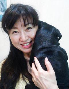 代表インストラクター:吉田 洋子